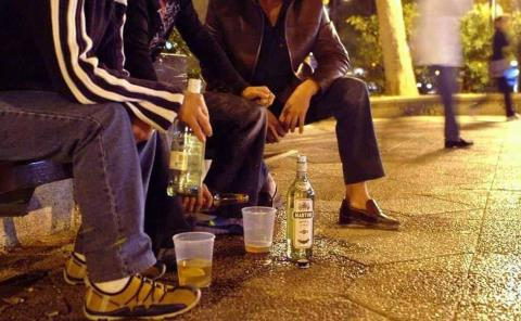 Alcoholismo... la otra epidemia