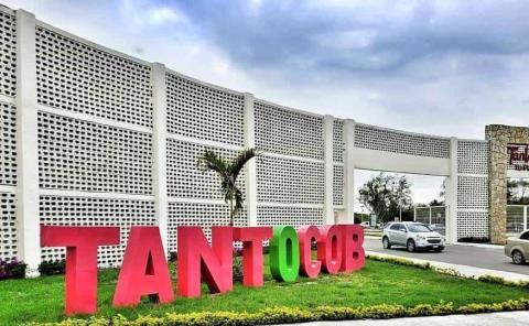Parque Tantocob cerrará domingos