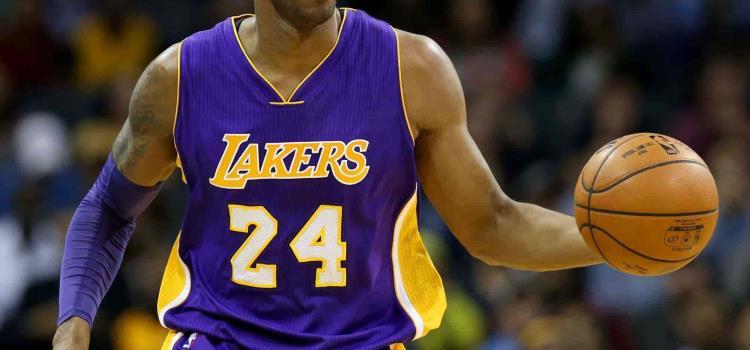 Un año sin Kobe