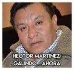 2.-Hector Martínez Galindo…Ahora en el tricolor.