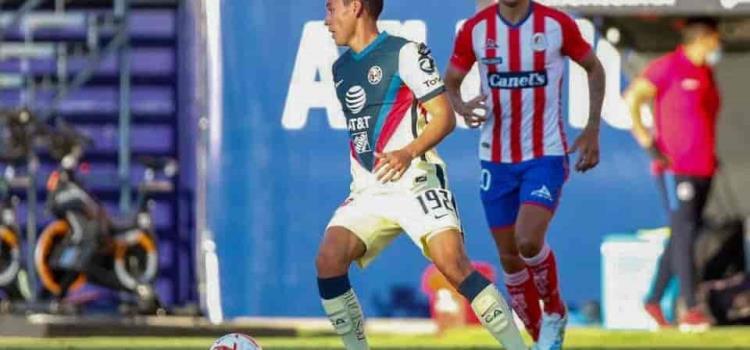 Huastecos en duelo América-FC Juárez