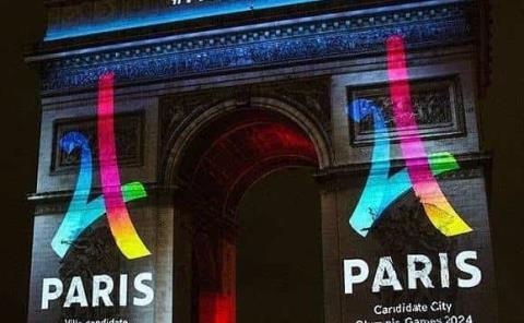 París tendrá sus Juegos pese a todo
