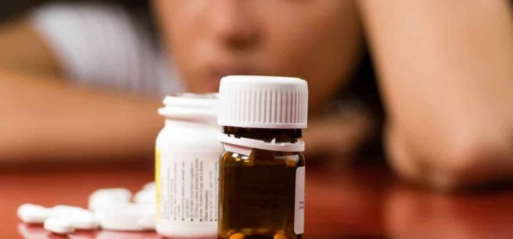Se drogan con medicamentos