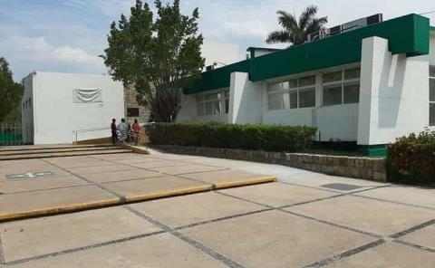 Queja contra IMSS ante Gabino Morales