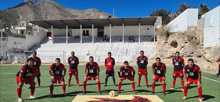 Club Fénix Axtla superó 8-5 a Callejón del Viboreo