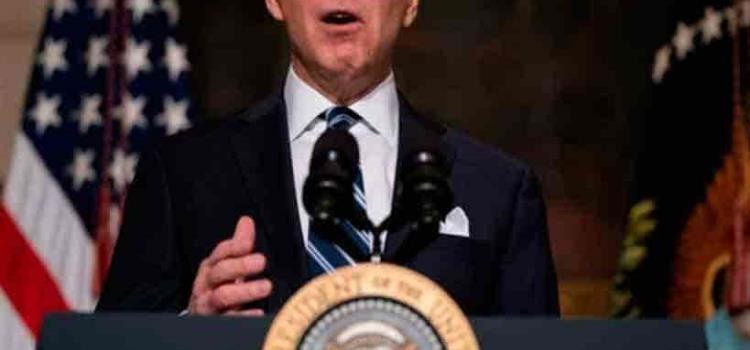 Joe Biden amplia seguro médico