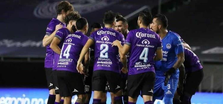 Mazatlán FC quiere volver al triunfo