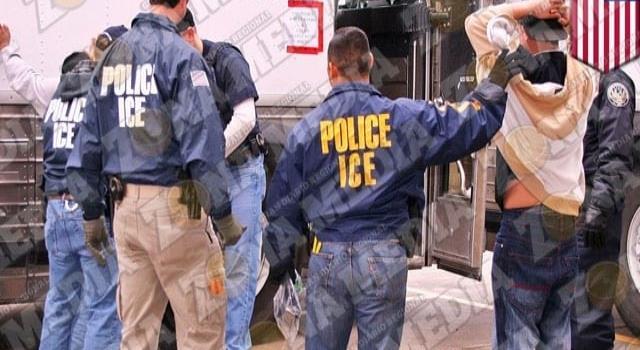 Seguirán las deportaciones