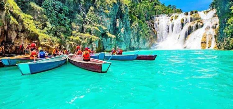 Buscan reactivar el turismo local