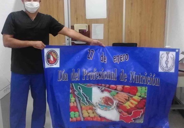 """""""Día del Nutriólogo"""""""
