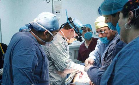 Mayor seguridad en donación de órganos