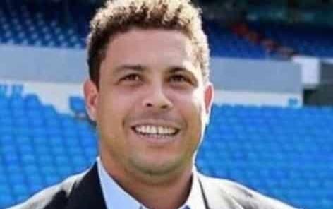 Ronaldo quiere a México en Libertadores