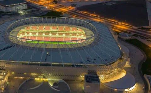 Estadios de Qatar 2022 listos para el Mundial de Clubes