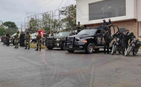 34 detenidos por la Policía Estatal