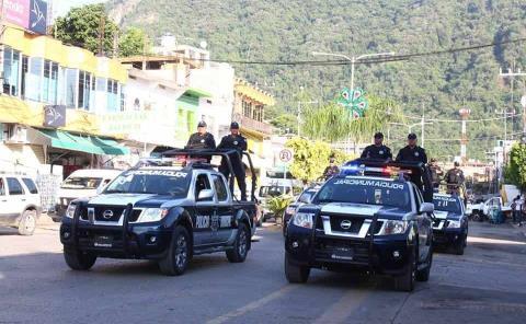 Aumenta la inseguridad en Tamazunchale