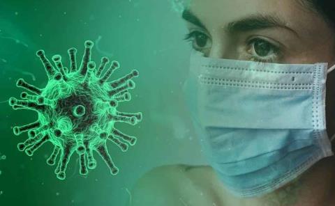 Coronavirus mexicano