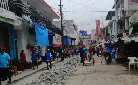 Buscan prevenir colapso de drenajes