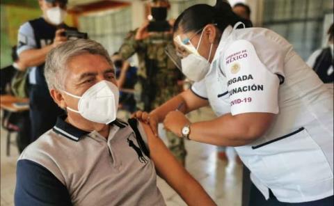 Vigilarán la vacunación