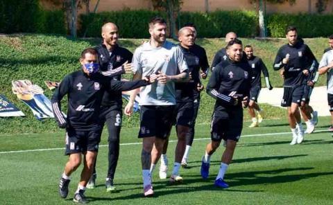 Tigres debutará en Mundial de Clubes