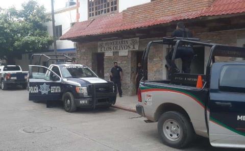 Extravío de policía causó movilización