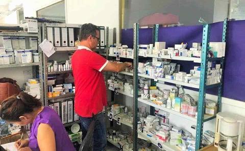 Brinda el Municipio apoyo de medicina