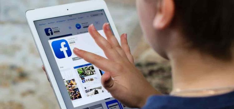 Regulará Gobierno el Facebook