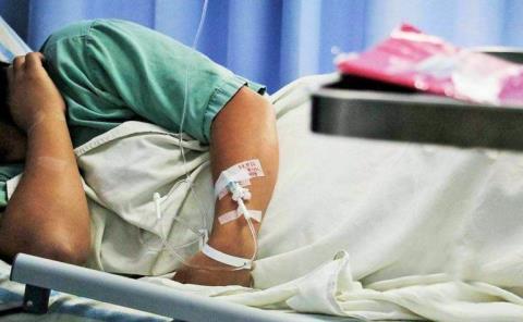 "Reportan primeros casos de ""dengue"""