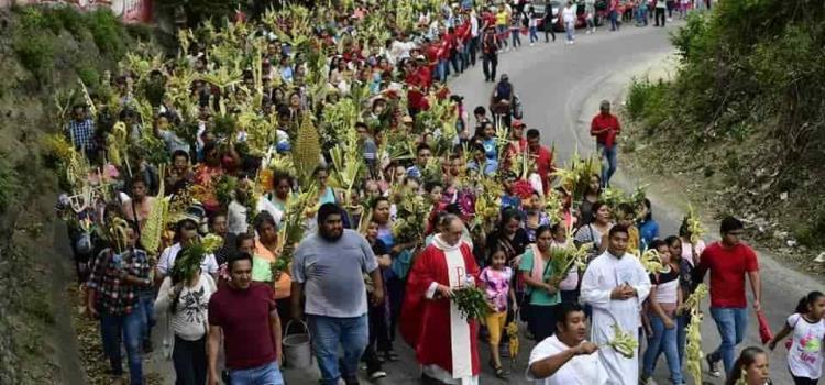 En duda eventos de Semana Santa