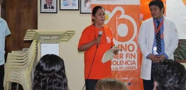 Invitan a segunda campaña femenil