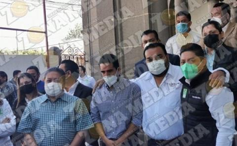 PVEM-PT prepara triunfo contundente en Cárdenas