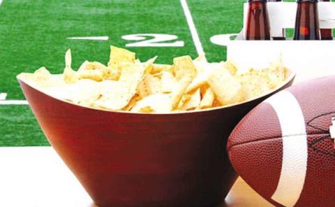 """Prohibidas"" reuniones para ver el Super Bowl"