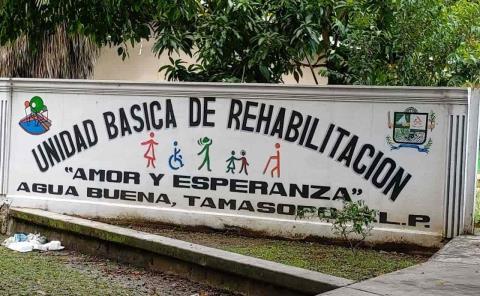 UBR continúa dando terapias