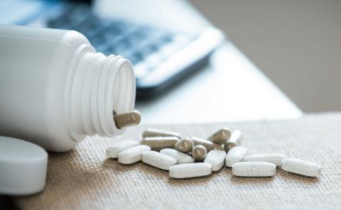 Escasean medicinas