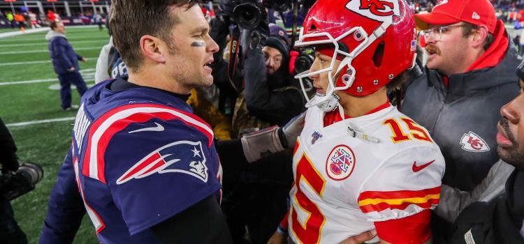 Kansas City y Tampa Bay por Super Bowl LV