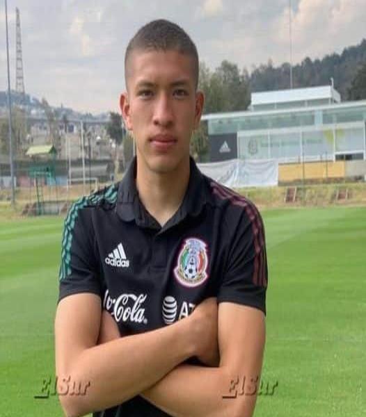 Las buenas noticias siguen para Karel Campos Suárez