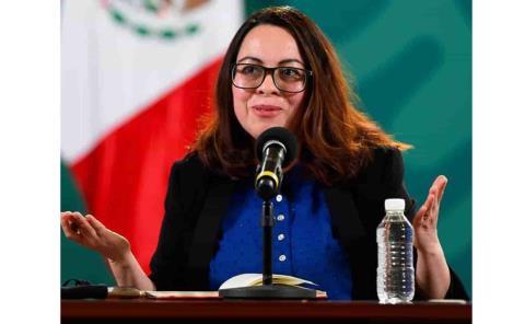 Registra México 165 mil 786 muertes por Covid