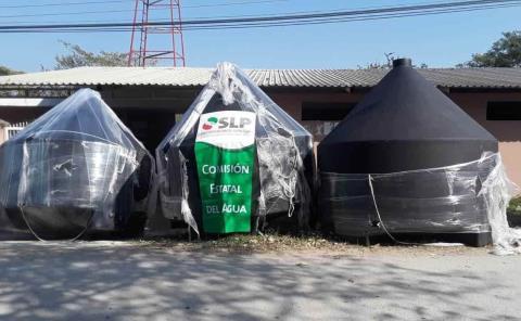 Dotan a Las Palmas de 3 biodigestores