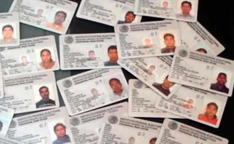 INE avala credenciales  2019 y 2020 para votar