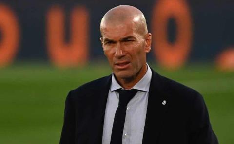 Zidane no asegura continuidad