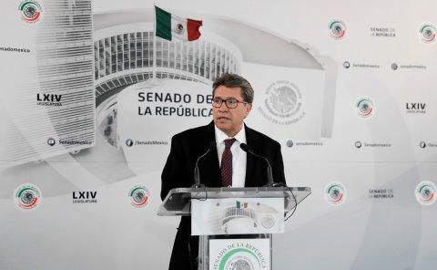 Alista Morena iniciativa para controlar las redes