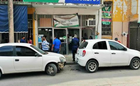 """Pasaría Telecomm al edificio """"La Colmena"""""""