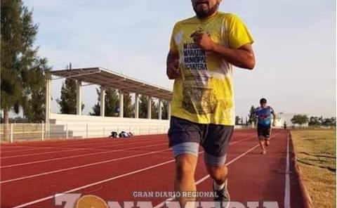 Carreras atléticas serán virtuales