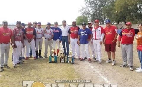 Cardenales, los últimos campeones del beisbol