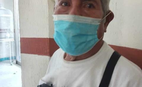 Conocido abogado golpeó a su padre