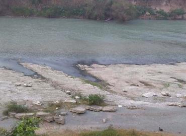 Se secan los ríos