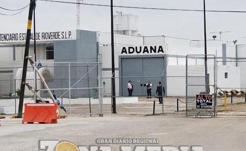 """""""VIOLÍN"""" CAPTURADO JUNTO A SU MADRE"""