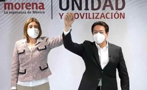 Mónica Rangel transas y corrupción