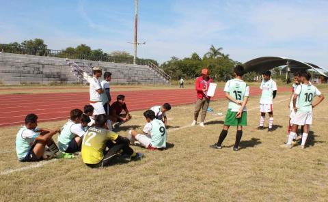 Huastecos Valles-Texcoco jugará hasta marzo