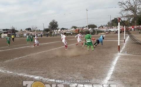 Hasta nuevo ciclo escolar jugarán futbol magisterial