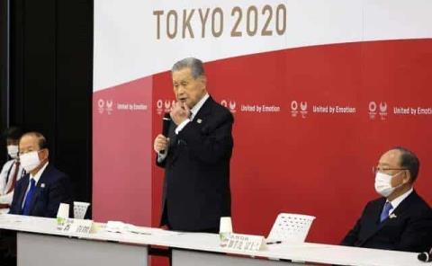 Renuncia jefe de JO de Tokio tras comentarios sexistas